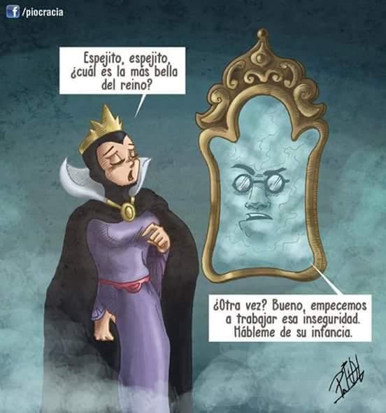 Meme Caminos de Conciencia (1271)